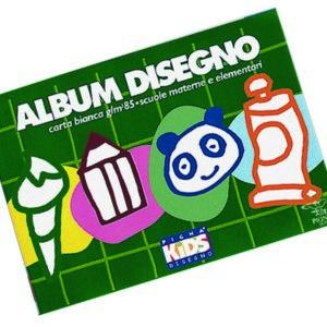 ALBUM DA DISEGNO